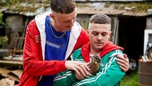 The Young Offenders: 1×4