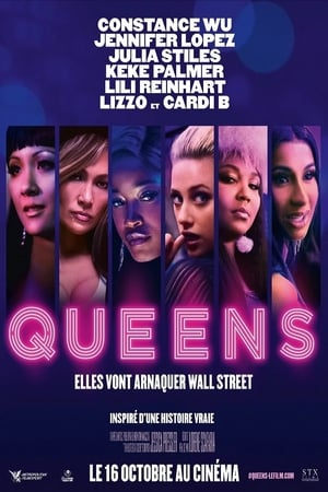 Film Queens  (Hustlers) streaming VF gratuit complet