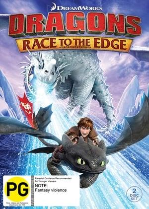 Dragões: Corrida até o Limite 2ª Temporada Torrent, Download, movie, filme, poster