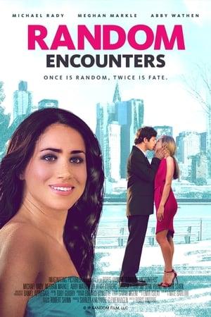 Poster Random Encounters (2013)