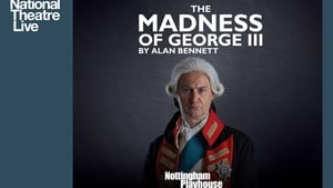 English movie from 2018: National Theatre Live: The Madness of George III