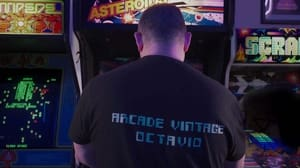 Arcadeología (2021)
