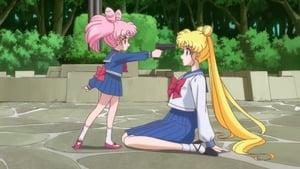 Sailor Moon Crystal: Season 2 Episode 1