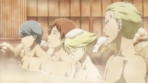 Persona 4 The Golden Animation: Season 1 Episode 9