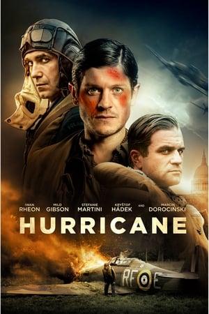 Assistir Hurricane