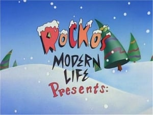 Rocko's Modern Life Season 2 Episode 10