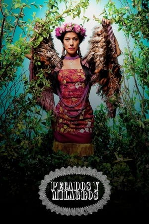 Lila Downs  - Pecados y Milagros streaming