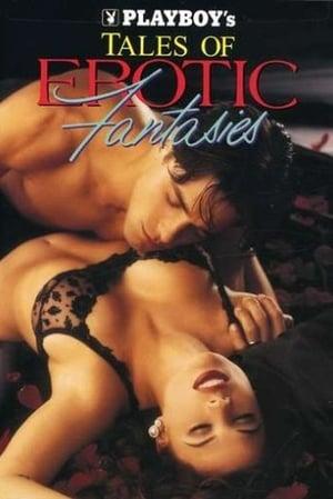 Playboy: Tales of Erotic Fantasies