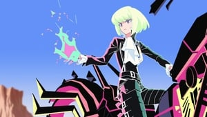 Promare: Lio-hen 2019 (Watch Full Movie)