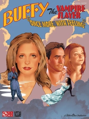 Image Buffy the Vampire Slayer - Once More, With Feeling!