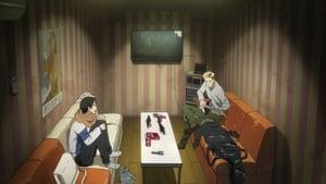 2.43: Seiin Koukou Danshi Volley-bu 1. Sezon 1. Bölüm (Anime) izle