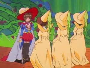 Sakura Card Captors: Temporada 2 Episodio 7