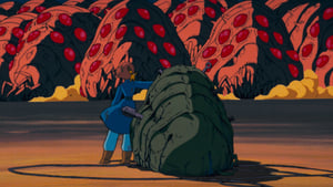 风之谷 Nausicaä of the Valley of the Wind