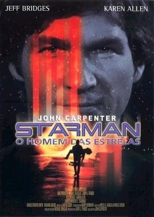 Assistir Starman - O Homem das Estrelas