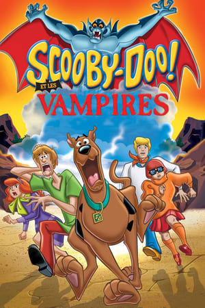 Scooby-Doo! et les vampires