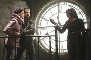 Once Upon a Time Season 2 : The Queen Is Dead