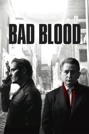 ცუდი სისხლი Bad Blood