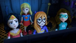 فيلم Lego DC Super Hero Girls Super Villain High 2018 مترجم