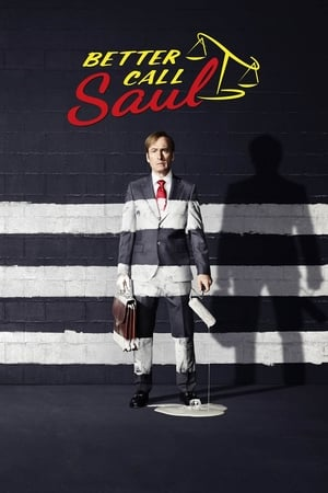 Better Call Saul 1×02