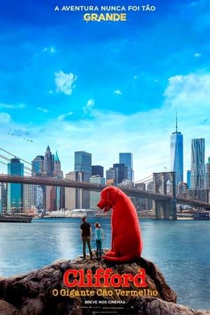 Clifford: O Gigante Cão Vermelho
