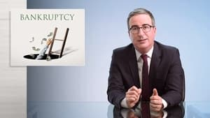 Watch S8E9 - Last Week Tonight with John Oliver Online