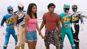 Power Rangers season 22 Episode 19