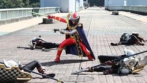 Super Sentai Season 43 : The Sky Temple