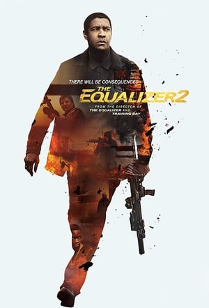 poster The Equalizer 2