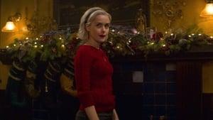 Chilling Adventures of Sabrina 1. Sezon 11. Bölüm (Türkçe Dublaj) izle