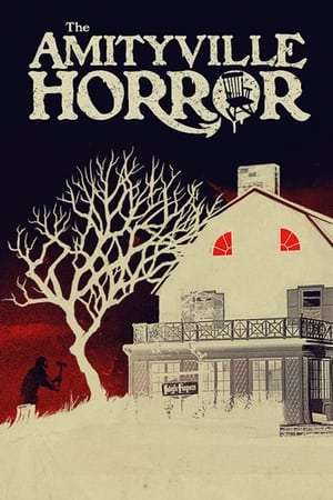 Poster The Amityville Horror (1979)