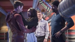 Flash Saison 1 Episode 23 en streaming