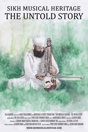 Sikh Musical Heritage: The Untold Story