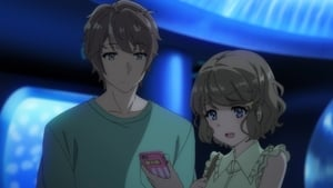 Seishun Buta Yarou wa Bunny Girl Senpai no Yume wo Minai: 1×5