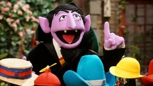 Sesame Street Season 47 :Episode 18  Counting Hats (repeat)