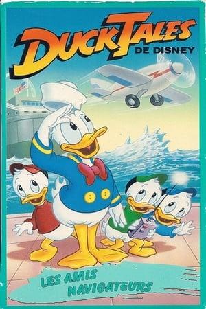 Watch Disney's DuckTales - Seafaring Sailors Full Movie