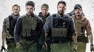 Stream Triple Frontier full movie