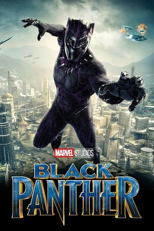 Black Panther Streamcloud