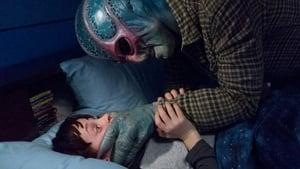 Resident Alien: 1×1