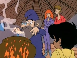 Watch S1E10 - The 13 Ghosts of Scooby-Doo Online