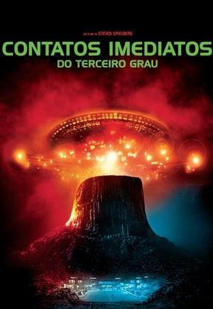 Contatos Imediatos do Terceiro Grau Torrent, Download, movie, filme, poster