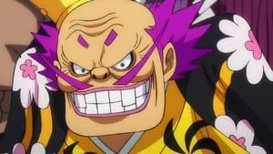 One Piece 21. Sezon 994. Bölüm (Anime) izle