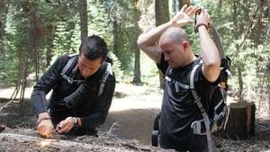Running Wild with Bear Grylls: Sezon 1 Odcinek 3