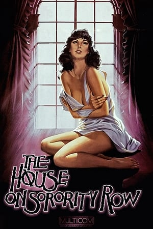Poster The House on Sorority Row (1983)