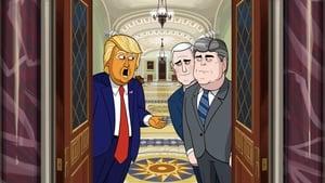 Our Cartoon President: 3×1