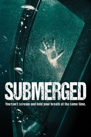 Poster Submerged (2015)