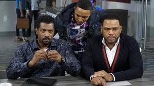 black-ish: Saison 3 Episode 4