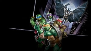 Batman vs. Teenage Mutant Ninja Turtles [2019]