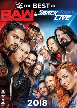 Image WWE The Best of Raw and Smackdown Live