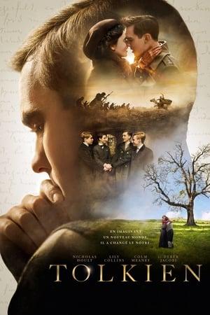 Tolkien film posters