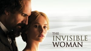 The Invisible Woman [2013]